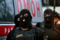 Ведагор, Глоба и участники семинара задержаны