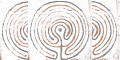 Семиповоротный лабиринт