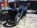 Мотоцикл в деревне - не роскошь, но средство передвижения