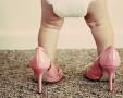 Материнство: декретный тупик или чисто поле возможностей?