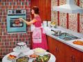Быт и уборка дома - творчество и искусство