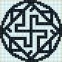 Славянская Валькирия, Одолень трава, Рожаница Макошь-Лада (схемы)