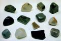 Таинственный камень - НЕФРИТ