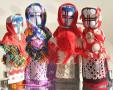 Этнический оберег кукла  Лялька - Мотанка